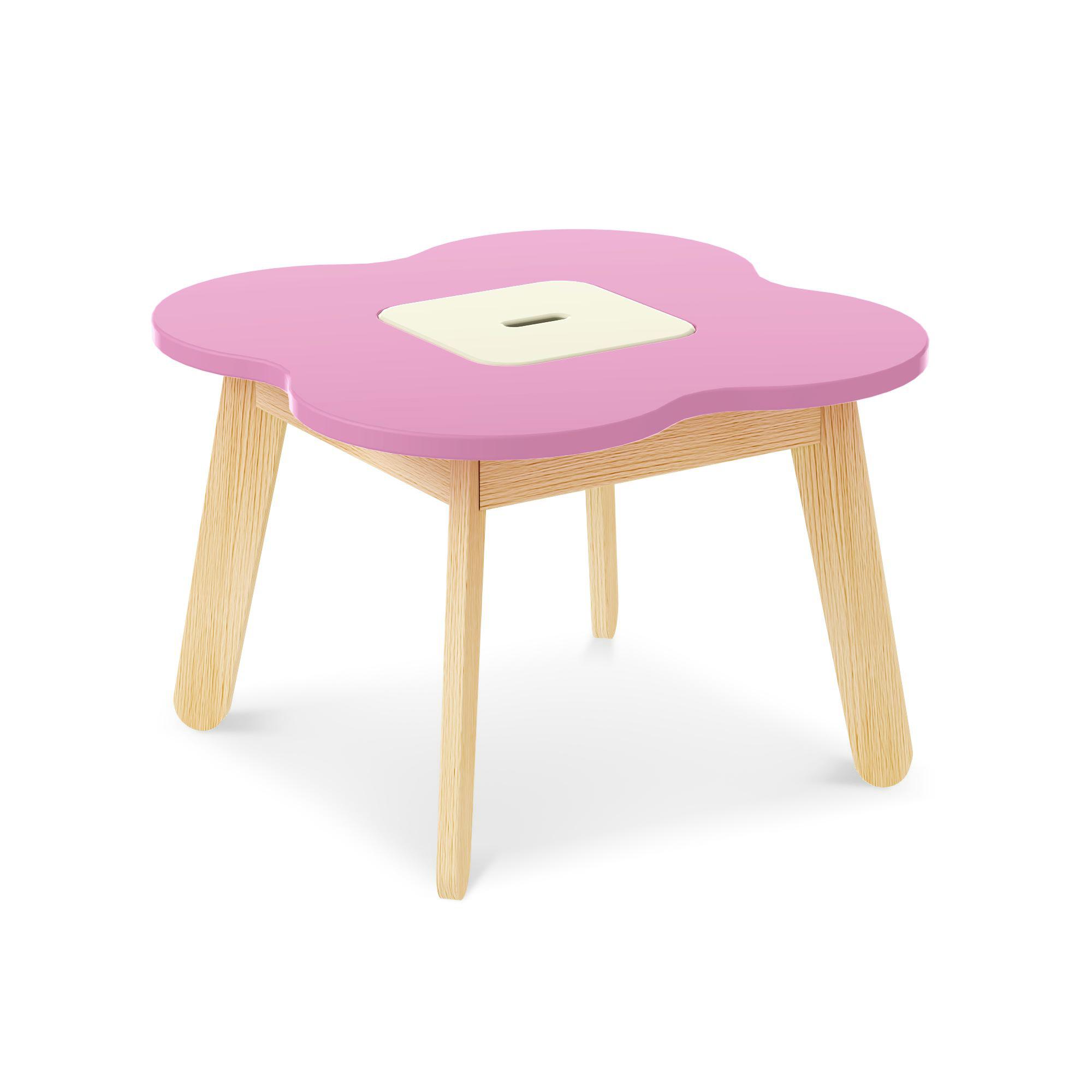 Spieltisch Simple Pink, Timoore