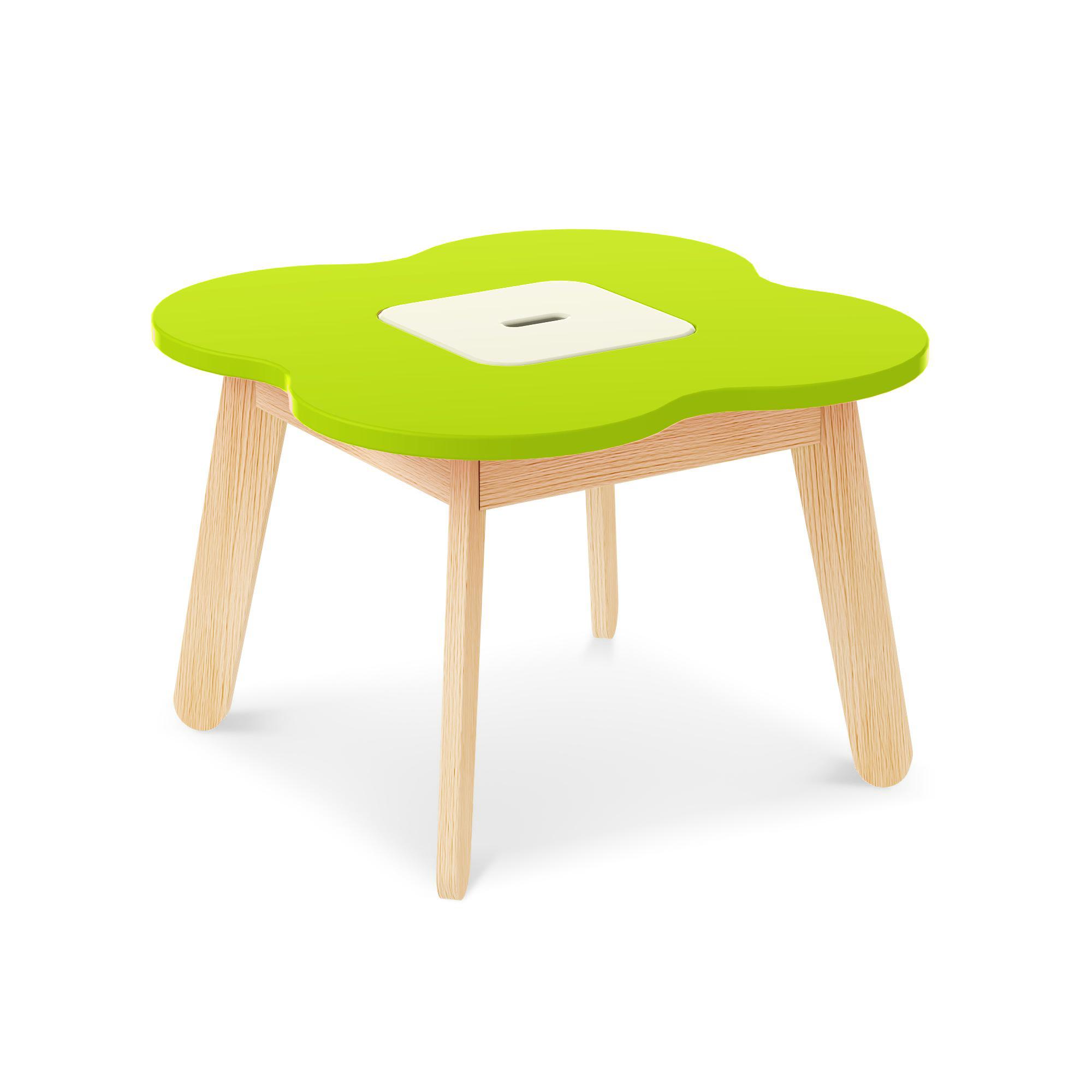 Spieltisch Simple Green, Timoore
