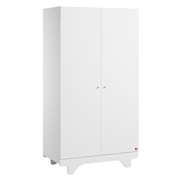 Kleiderschrank Playwood White, VOX