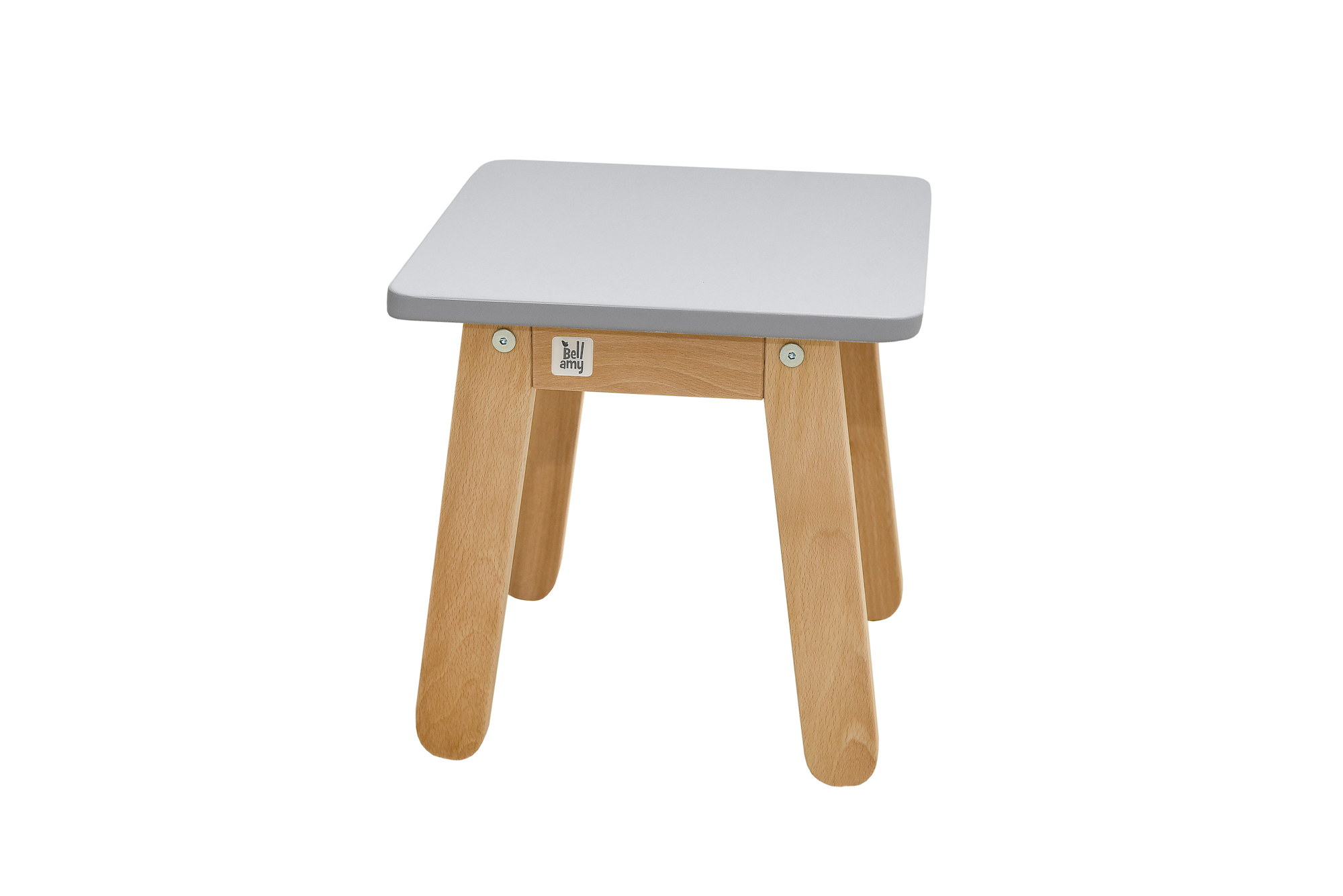 Kinderstuhl / Hocker Grey, Bellamy