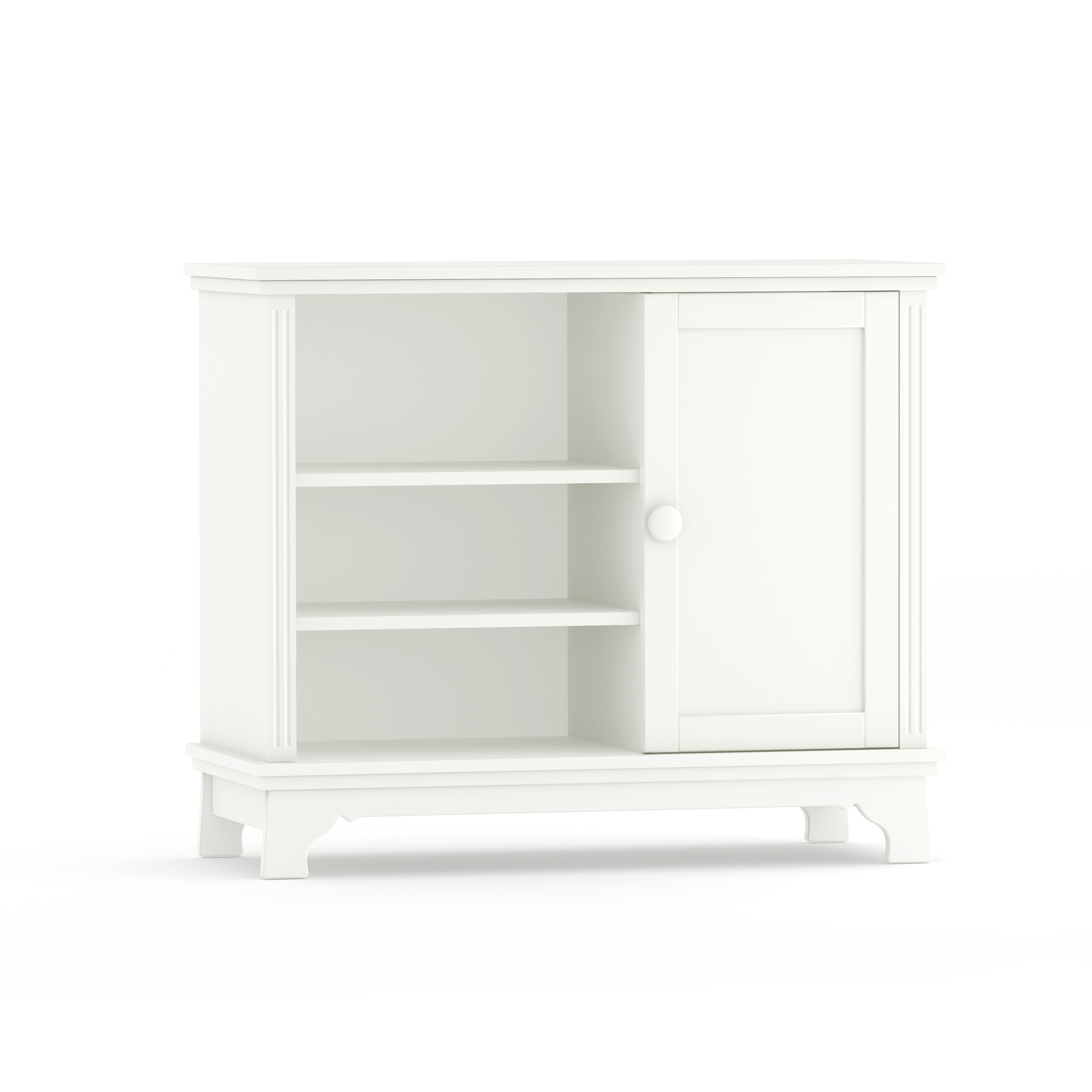 Sideboard Clariss White, Timoore
