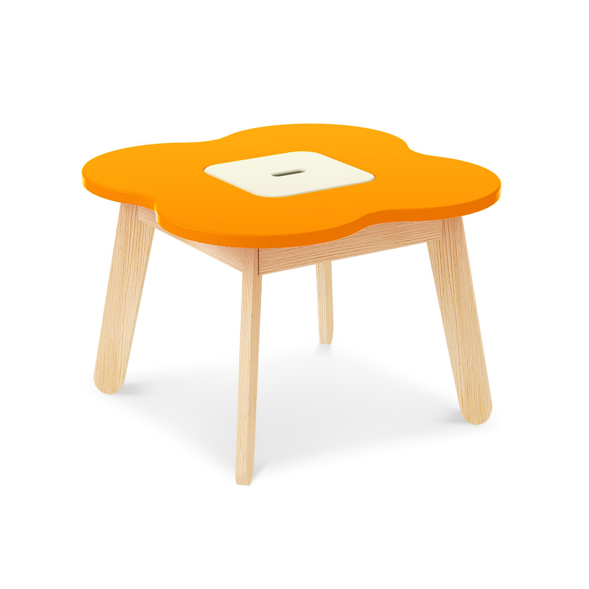 Spieltisch Simple Orange, Timoore