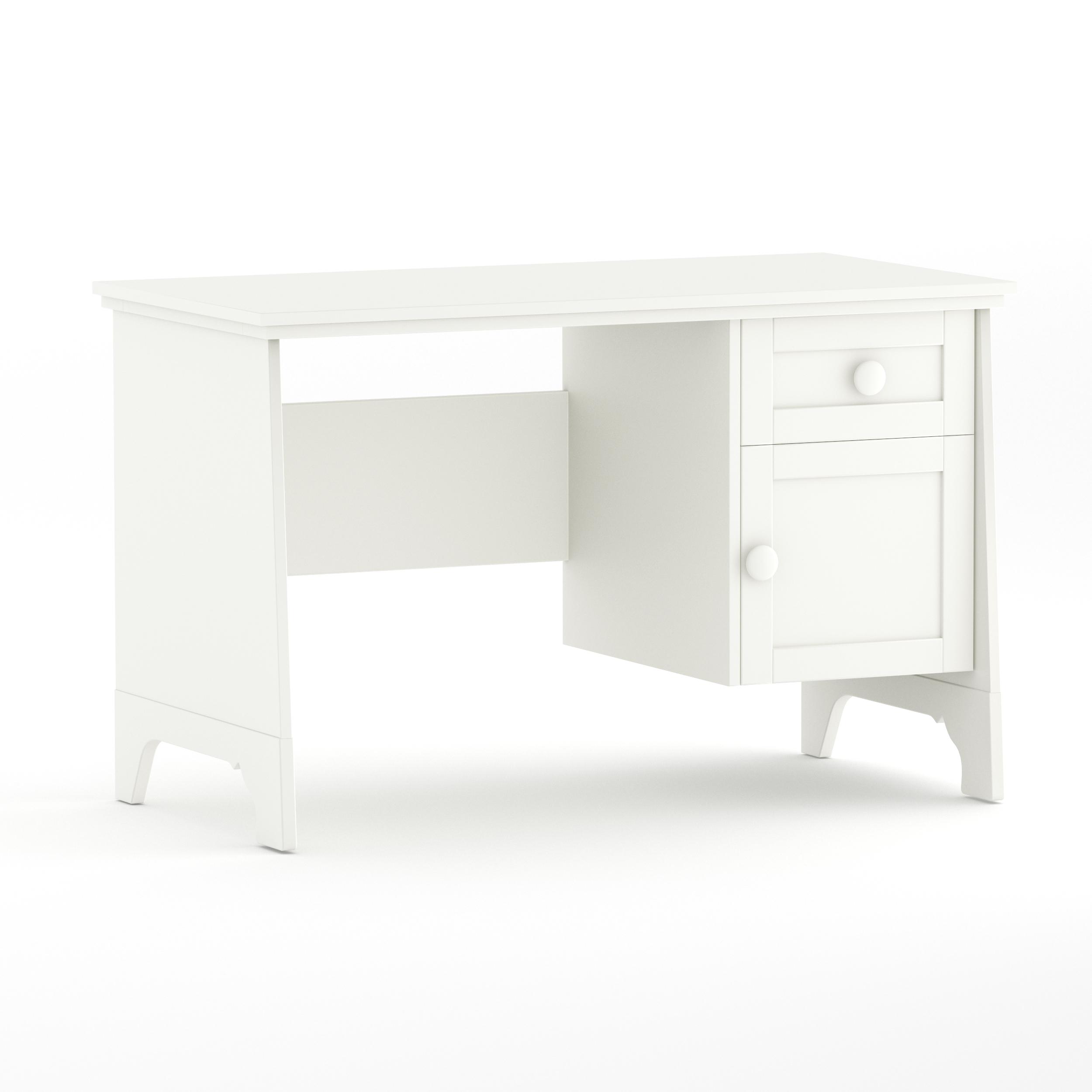 Schreibtisch Clariss White, Timoore